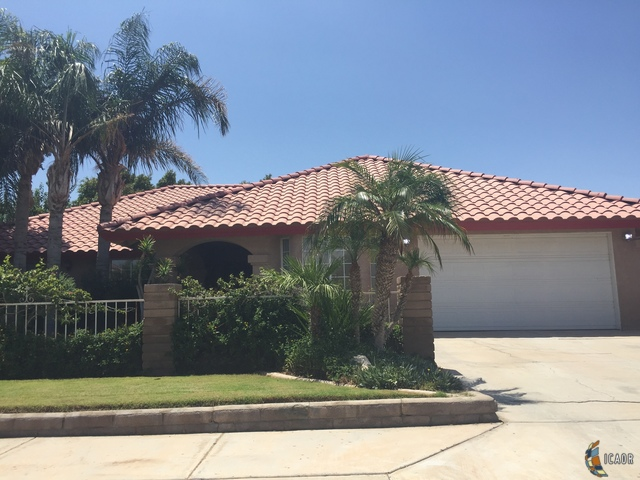 Photo of 1375 VISTA VERDE DR, Holtville Imperial Valley Real Estate and Imperial Valley Homes for Sale
