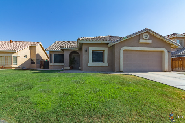 Photo of 1098 FARMER DR, El Centro Imperial Valley Real Estate and Imperial Valley Homes for Sale