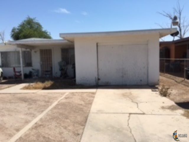 Photo of 311 EUCALYPTUS AVE, El Centro Imperial Valley Real Estate and Imperial Valley Homes for Sale