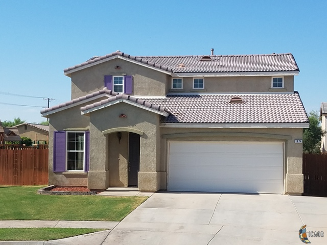 Photo of 1474 MEADOWVIEW AVE, El Centro Imperial Valley Real Estate and Imperial Valley Homes for Sale
