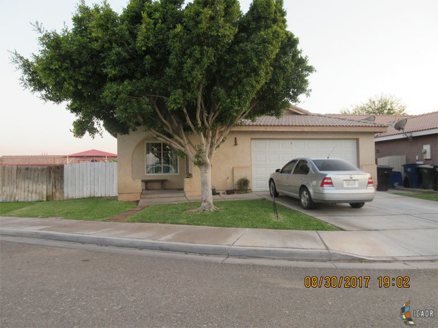 Photo of 1084 SPUD MORENO ST, Calexico real estate for sale