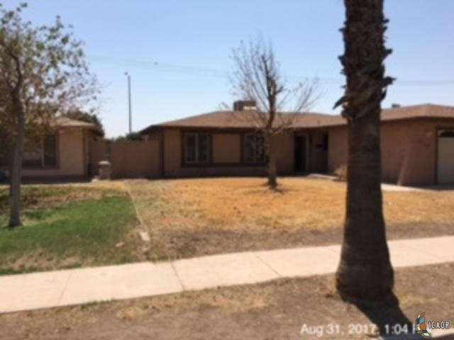Photo of 1687 southwind DR, El Centro Imperial Valley Real Estate and Imperial Valley Homes for Sale