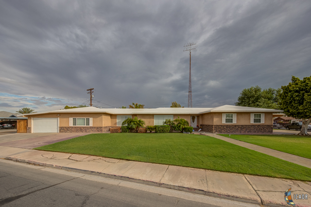 Photo of 1404 ROSS AVE, El Centro Imperial Valley Real Estate and Imperial Valley Homes for Sale