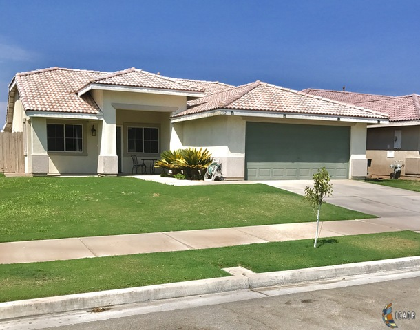 Photo of 332 FOXTRAIL DR, El Centro Imperial Valley Real Estate and Imperial Valley Homes for Sale