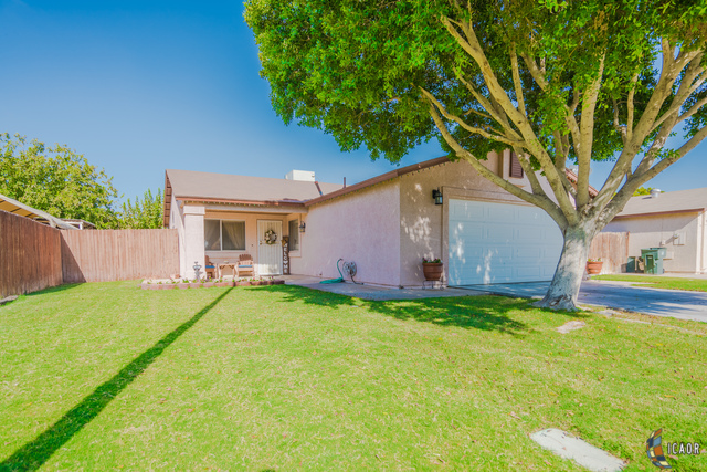 Photo of 995 EUCALYPTUS AVE, Brawley Imperial Valley Real Estate and Imperial Valley Homes for Sale