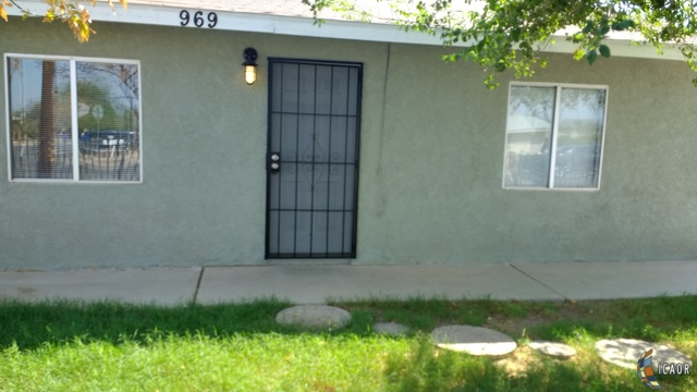 Photo of 969 N 3RD ST, El Centro Imperial Valley Real Estate and Imperial Valley Homes for Sale