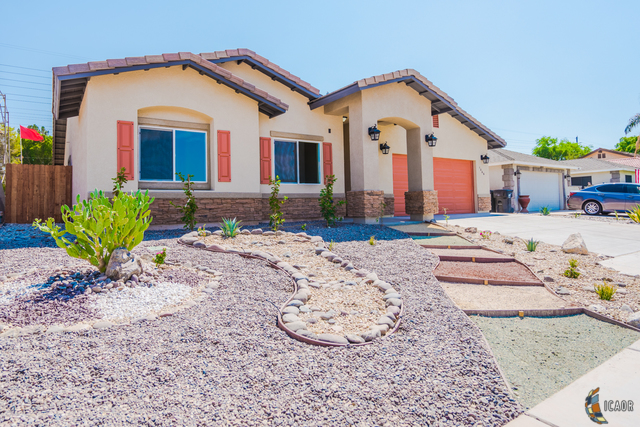 Photo of 1066 Ridge Park Drive, Brawley Imperial Valley Real Estate and Imperial Valley Homes for Sale