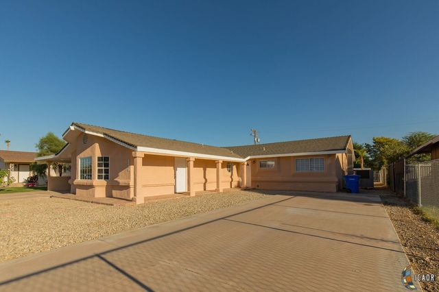 Photo of 156 W FERN, Calipatria Imperial Valley Real Estate and Imperial Valley Homes for Sale