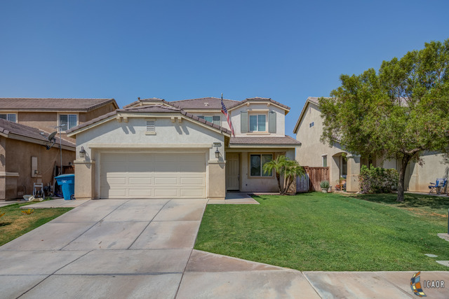 Photo of 2683 JADE TREE ST, Imperial Imperial Valley Real Estate and Imperial Valley Homes for Sale
