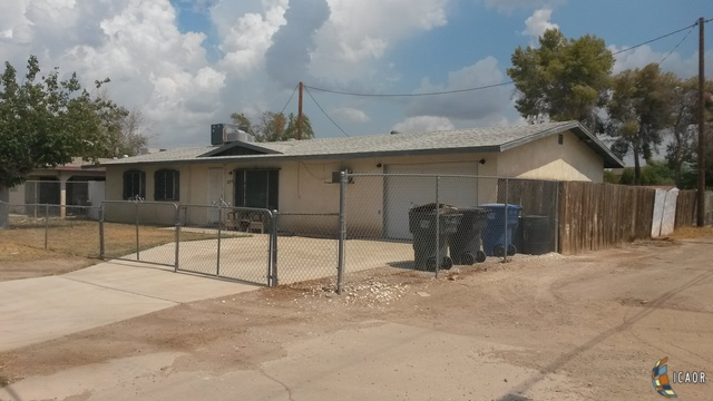 Photo of 270 N PALM AVE, Brawley Imperial Valley Real Estate and Imperial Valley Homes for Sale