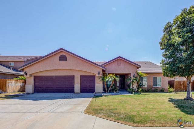 Photo of 1154 LA VALENCIA CT, Brawley Imperial Valley Real Estate and Imperial Valley Homes for Sale