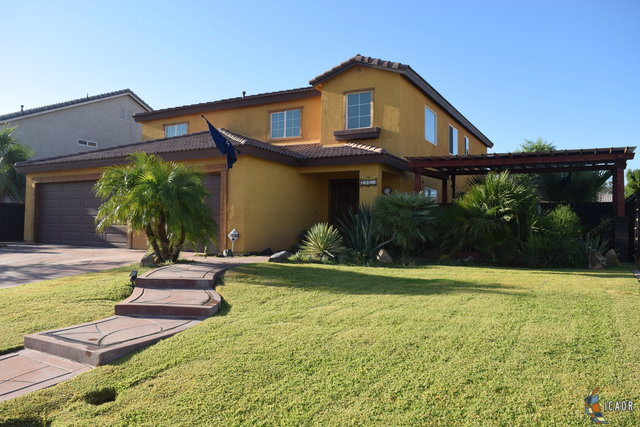 Photo of 1065 VIA BARRANCA, Calexico Imperial Valley Real Estate and Imperial Valley Homes for Sale