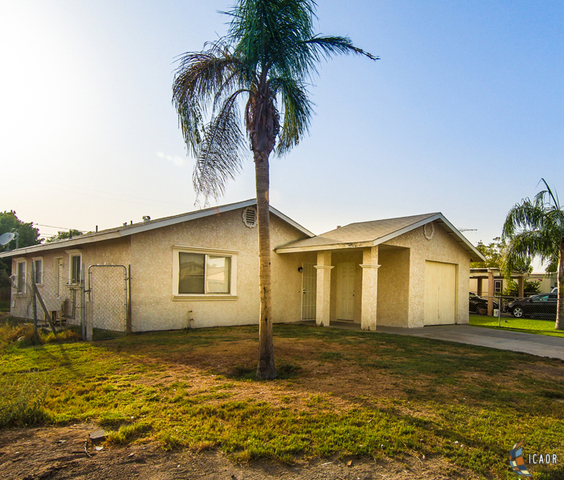Photo of 453 N I, Westmorland Imperial Valley Real Estate and Imperial Valley Homes for Sale