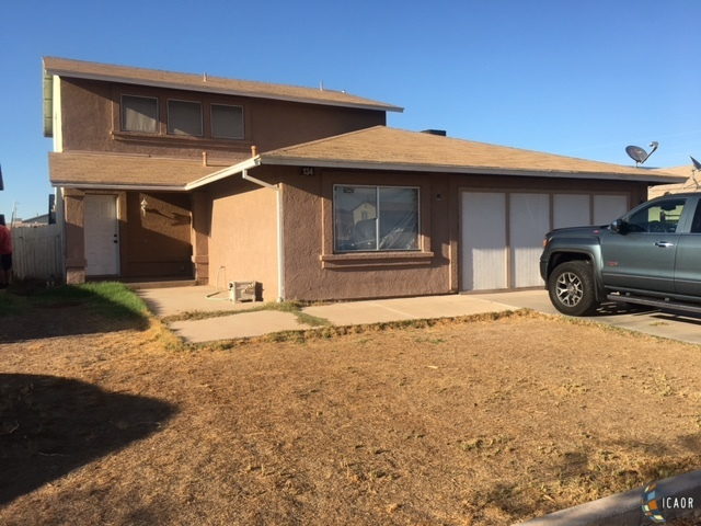 Photo of 134 SMOKETREE DR, El Centro Imperial Valley Real Estate and Imperial Valley Homes for Sale