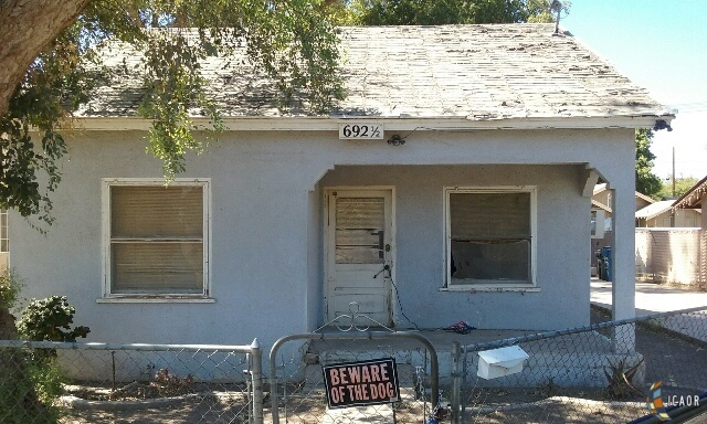Photo of 692 S Grapefruit AVE, Brawley Imperial Valley Real Estate and Imperial Valley Homes for Sale