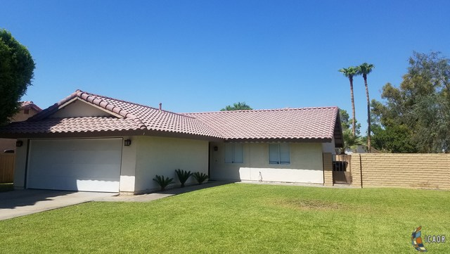 Photo of 711 HOLDRIDGE ST, Calexico Imperial Valley Real Estate and Imperial Valley Homes for Sale