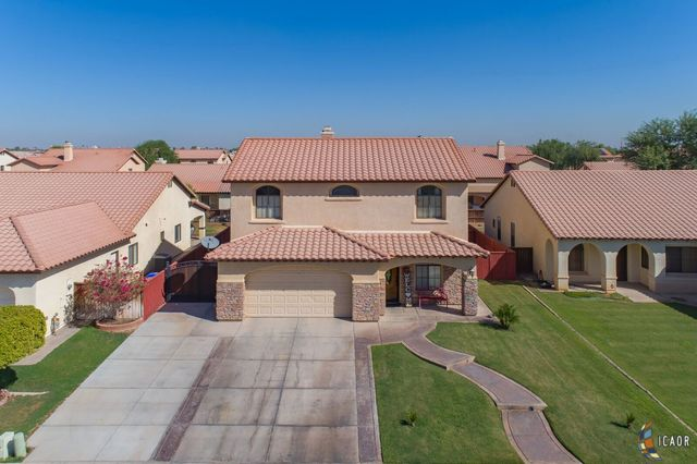 Photo of 1074 JACARANDA DR, El Centro Imperial Valley Real Estate and Imperial Valley Homes for Sale