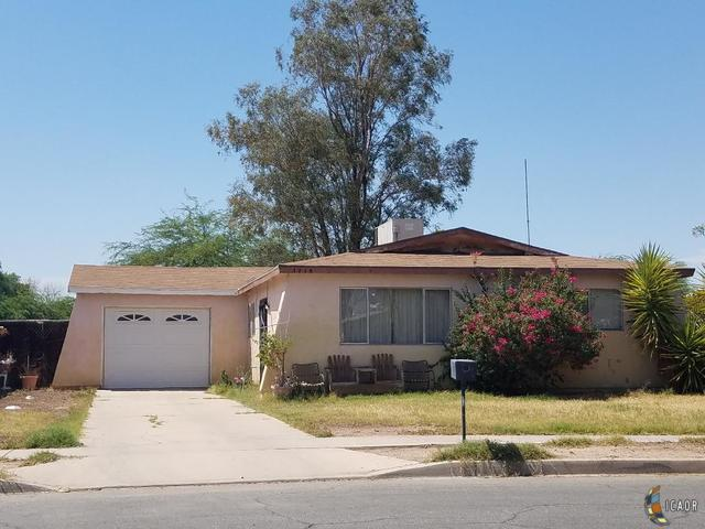 Photo of 1270 N WATERMAN AVE, El Centro Imperial Valley Real Estate and Imperial Valley Homes for Sale