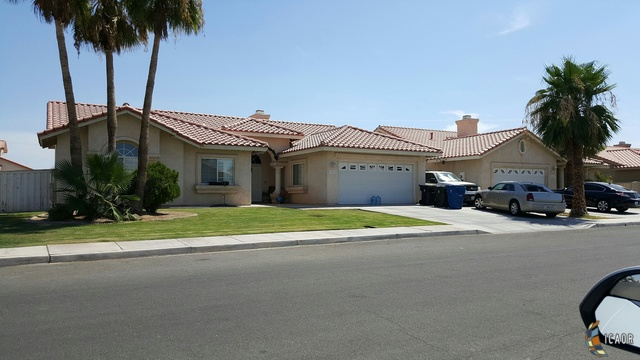Photo of 1206 GARNET ST, Calexico Imperial Valley Real Estate and Imperial Valley Homes for Sale