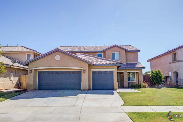 Photo of 377 COUNTRYSIDE DR, El Centro Imperial Valley Real Estate and Imperial Valley Homes for Sale