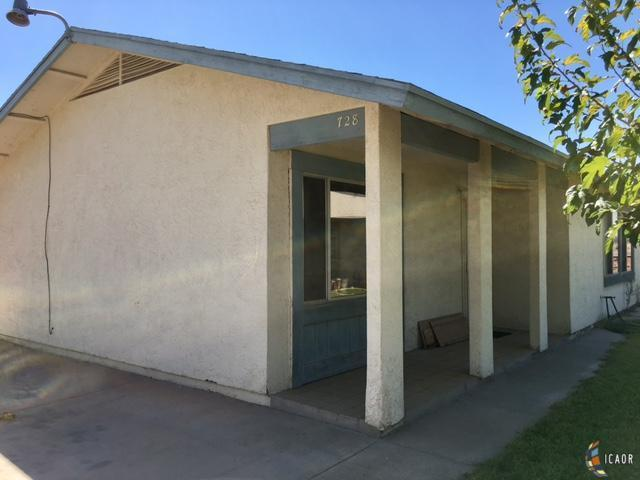 Photo of 728 GRANT ST, Calexico Imperial Valley Real Estate and Imperial Valley Homes for Sale