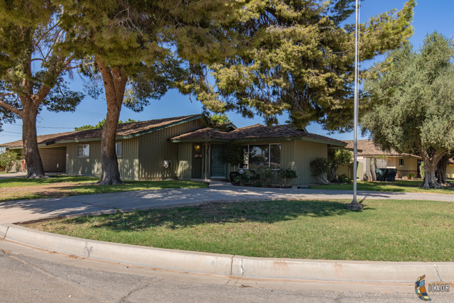 Photo of 587 W MAGNOLIA ST, Brawley Imperial Valley Real Estate and Imperial Valley Homes for Sale