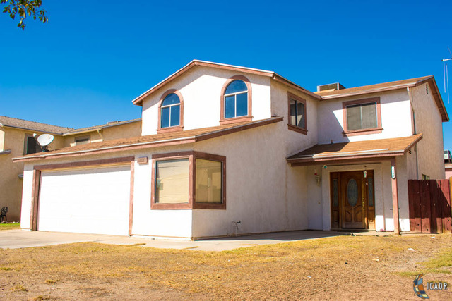 Photo of 2390 W HAMILTON AVE, El Centro Imperial Valley Real Estate and Imperial Valley Homes for Sale