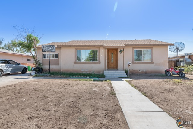 Photo of 1549 W HAMILTON AVE, El Centro Imperial Valley Real Estate and Imperial Valley Homes for Sale