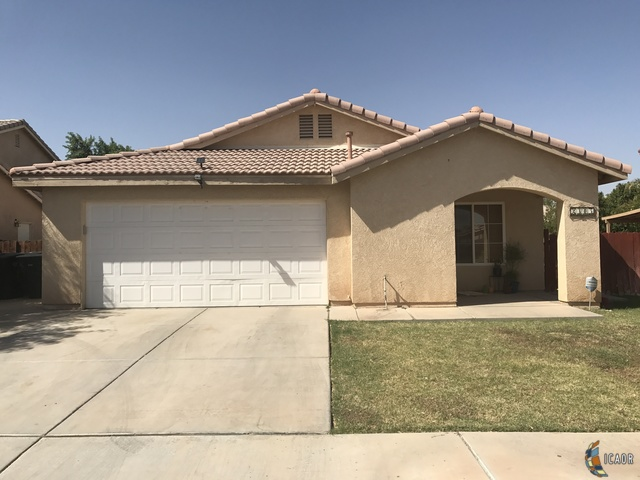 Photo of 2305 NIXON AVE, Calexico Imperial Valley Real Estate and Imperial Valley Homes for Sale