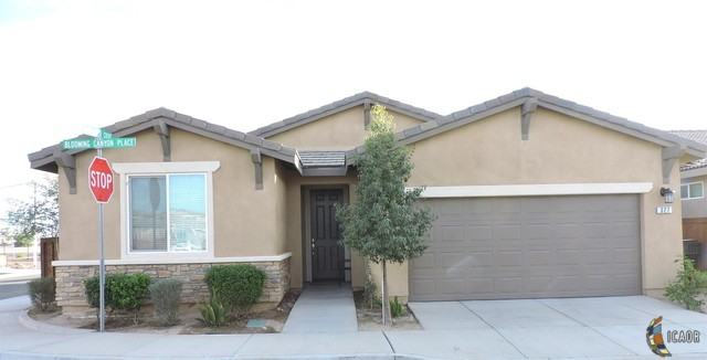 Photo of 327 BLOOMING CANYON PL, Brawley Imperial Valley Real Estate and Imperial Valley Homes for Sale