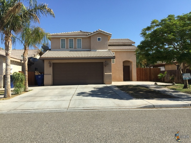 Photo of 1273 R TAMAYO ST, Calexico Imperial Valley Real Estate and Imperial Valley Homes for Sale