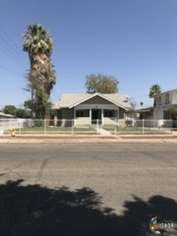 Photo of 305 East J Street, Brawley Imperial Valley Real Estate and Imperial Valley Homes for Sale