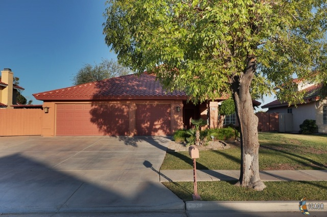 Photo of 1721 S 23RD ST, El Centro Imperial Valley Real Estate and Imperial Valley Homes for Sale
