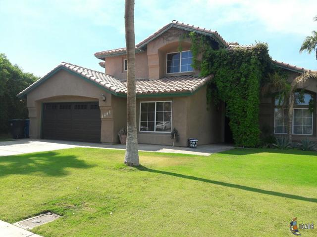 Photo of 1225 FIESTA AVE, Calexico Imperial Valley Real Estate and Imperial Valley Homes for Sale