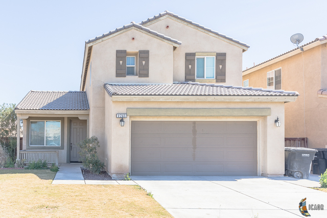 Photo of 1218 N PALM AVE, Heber Imperial Valley Real Estate and Imperial Valley Homes for Sale
