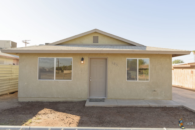 Photo of 283 E OLIVE AVE, El Centro Imperial Valley Real Estate and Imperial Valley Homes for Sale