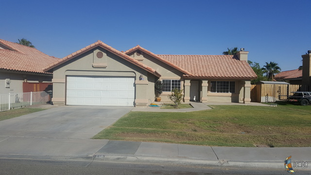 Photo of 820 ANDRADE AVE, Calexico Imperial Valley Real Estate and Imperial Valley Homes for Sale