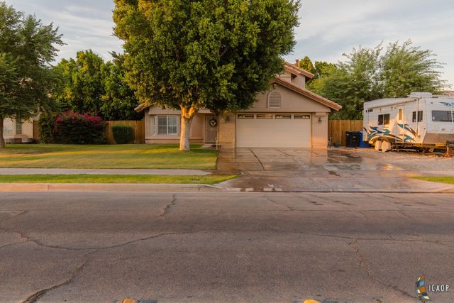 Photo of 2536 ROSS AVE, El Centro Imperial Valley Real Estate and Imperial Valley Homes for Sale