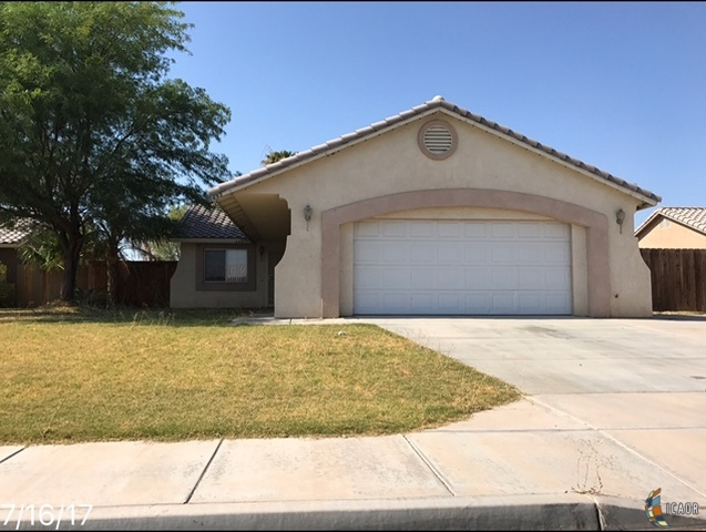 Photo of 693 PALO BREA ST, Imperial Imperial Valley Real Estate and Imperial Valley Homes for Sale