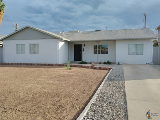 Photo of 242 W D ST, Brawley Imperial Valley Real Estate and Imperial Valley Homes for Sale