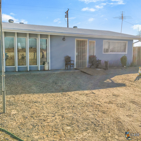 Photo of 309 DESERT ISLE AVE, Salton City Imperial Valley Real Estate and Imperial Valley Homes for Sale