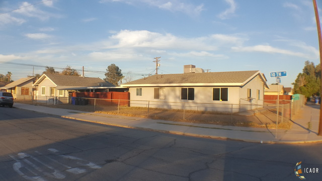 Photo of 715 N 10TH ST, El Centro Imperial Valley Real Estate and Imperial Valley Homes for Sale
