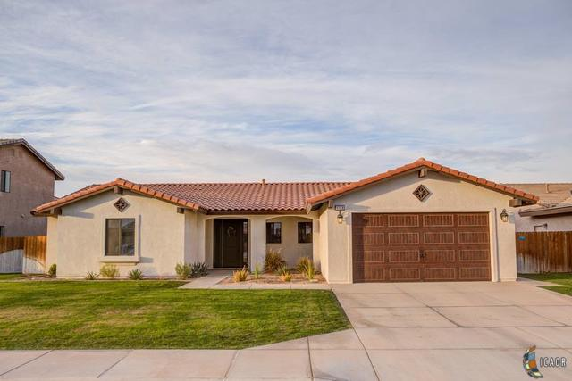 Photo of 1159 CALLE DEL CIELO, Brawley Imperial Valley Real Estate and Imperial Valley Homes for Sale