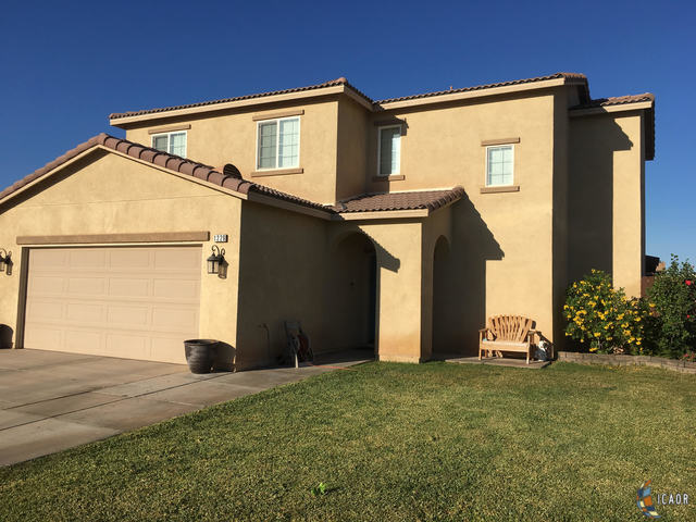 Photo of 1229 N CHERRY AVE, Heber Imperial Valley Real Estate and Imperial Valley Homes for Sale