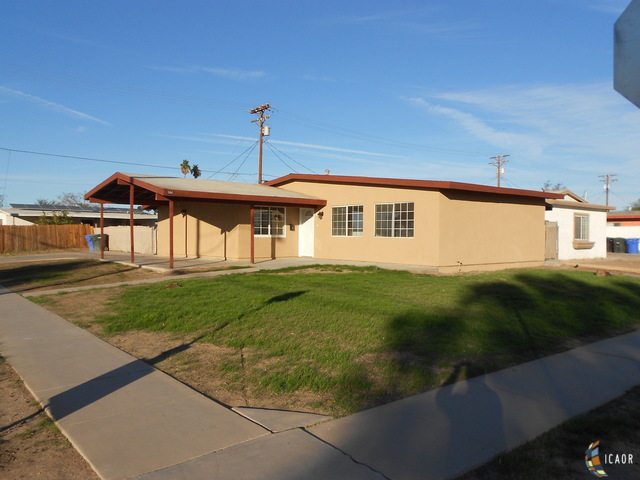 Photo of 586 OCOTILLO DR, El Centro Imperial Valley Real Estate and Imperial Valley Homes for Sale