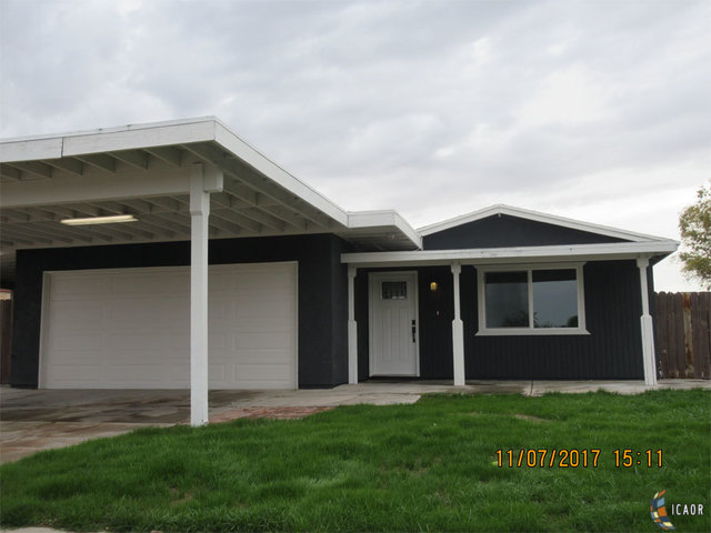 Photo of 1024 N 18TH ST, El Centro Imperial Valley Real Estate and Imperial Valley Homes for Sale