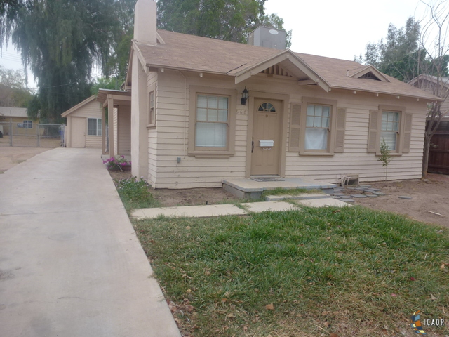Photo of 668 S IMPERIAL AVE, Brawley Imperial Valley Real Estate and Imperial Valley Homes for Sale