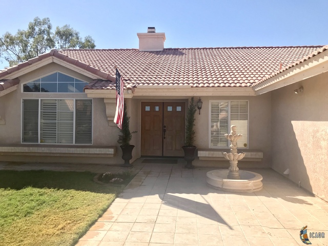 Photo of 598 SNAPDRAGON WAY, Imperial Imperial Valley Real Estate and Imperial Valley Homes for Sale