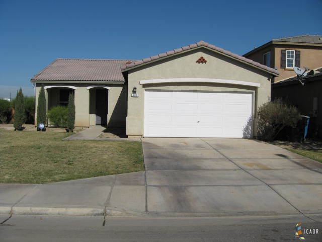 Photo of 688 COSTA AZUL ST, Imperial Imperial Valley Real Estate and Imperial Valley Homes for Sale