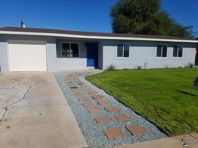 Photo of 1252 DRIFTWOOD DR, El Centro Imperial Valley Real Estate and Imperial Valley Homes for Sale